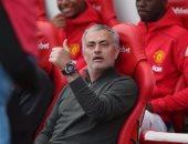التايمز: مارسيال سبب رحيل مورينيو عن مانشستر يونايتد