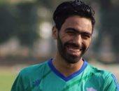 حسين الشحات لاعب المقاصة يتصدر قائمة هدافى الدورى العام