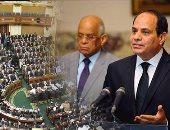 على عبد العال يهنئ الرئيس السيسى بمناسبة ذكرى ثورة 30 يونيه