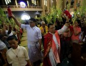 اليوم.. الكنائس الغربية تحتفل بعيد القيامة والأقباط يحتفلون بأحد السعف