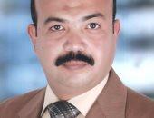 رئيس مدينة الزينية الجديد بالأقصر يبدء عمله بجولة فى قرية العشى