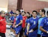 كرة اليد يسمح بحضور حاملى بطاقات الاتحاد والأندية فقط نهائيات كأس مصر