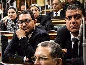 النائب جون طلعت يطالب وزير الاتصالات بأسماء 2500 مدرسة تم مدها بخدمة فايبر