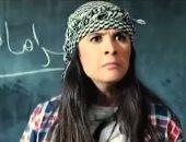 """ياسمين عبد العزيز """"نشالة"""" فى إحدى حلقات مسلسلها """"هربانة منها"""""""