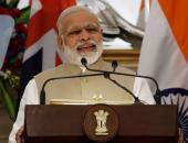 الهند تعلن إجراء اختبارات لأكثر من مليون شخص يوميًا لمكافحة كورونا
