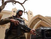 خطة أمنية لتأمين المساجد والكنائس والمنشآت الحيوية بالغربية