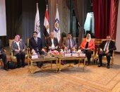 رئيس جامعة بنى سويف :ندعم قرارات الرئيس فى مكافحة الإرهاب