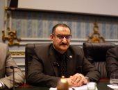 """النائب محمد الغول يطالب مؤسسات الدولة """"بتطهير نفسها"""" من العناصر الإخوانية"""