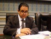 برلمانية المصريين الأحرار تطالب العالم بالتحرك لإنقاذ المسجد الأقصى