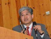 عالم يابانى يكشف أهمية المادة الوراثية وتأثيرها على نمو الإنسان بجامعة أسيوط