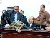 """6 معلومات عن آخر جلسات محاكمة 32 متهما بخلية """"ميكروباص حلوان"""""""
