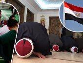 """""""مصر عصية على الإرهاب"""" يتصدر تويتر.. ومغردون: سنردعكم ولن يفلح مخططكم"""