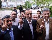 تيار الرئيس الإيرانى السابق يطالب بإقامة تجمعات احتجاجية ضد تردى الأوضاع