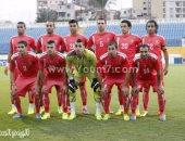 الجبلاية تتسلم البطاقة الدولية للسورى ربيع عبد الله لاعب الرجاء