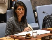 مندوبة أمريكا بالأمم المتحدة: إيران مسؤولة عن إطلاق الصواريخ ودعم الإرهاب