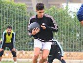 أحمد الشيخ يُجرى جراحة ناجحة فى يده