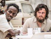 قبل عرضه الشهر الجارى.. شاهد عالم القراصنة فى برومو الفيلم المنتظر Dabka