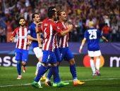ضربة موجعة لأتلتيكو مدريد قبل نصف نهائى دورى الأبطال
