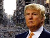 """واشنطن ترسل بعثة لإزالة ألغام """"داعش"""" ومساعدة السوريين فى العودة لمنازلهم"""