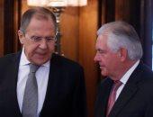 لافروف: نتفق مع واشنطن على ضرورة حل أزمة كوريا الشمالية سياسيا