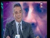 """محمود حميدة: """"كل من تعدى الخمسين فاسد.. وتشبيهى برشدى أباظة لا يسعدنى"""