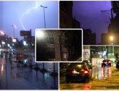صوت الرعد وقت سقوط المطر له دعاء مستجاب.. تعرف عليه