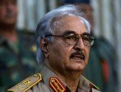 بالفيديو.. الجيش الليبى يتقدم للقضاء على آخر معاقل الإرهابيين ببنغازى