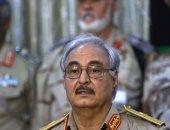 """قائد الجيش الليبى يطالب """"القوات الخاصة"""" بحسم معركة بنغازى"""