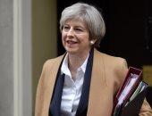 تيريزا ماى تهنئ رئيس وزراء أستراليا على فوز ائتلافه فى الإنتخابات العامة
