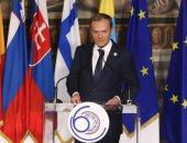 الاتحاد الأوروبى يدعو لوقف فورى لإطلاق النار فى سوريا