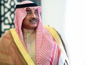 وزير الخارجية الكويتى يتوجه للرياض للمشاركة فى المجلس الوزارى الخليجى