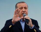 أردوغان يعلن وقف خدمة أوبر لنقل الركاب فى تركيا