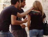 العنف ضد المرأة بالشرقية يضبط شابا لتحرشه بفتاة جامعية بالزقازيق