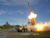 أسوشيتدبرس: الولايات المتحدة تطلق صاروخا عابرا للقارات فى كاليفورنيا