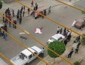 """النيابة تتهم سائق أتوبيس مدرسة """"زايد """" بالقتل الخطأ وتواجهه بالتحريات"""