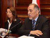 """""""دعم مصر"""": تنسيق بين الجناحين التنفيذى والتشريعى لتلبية احتياجات المواطنين"""