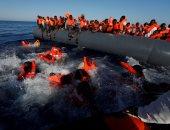 سفينة أيرلندية تنقذ 712 شخصا قرب ليبيا