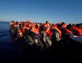 الهلال الأحمر الليبى: انتشال جثامين 24 مهاجرًا غير شرعى شرق طرابلس