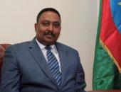 وفد وزارى إثيوبى على رأسه وزير الخارجية يصل القاهرة