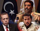 أحمد المسمارى يكشف تفاصيل دعم قطر وتركيا للجماعات الإرهابية فى ليبيا