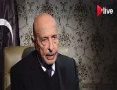 """رئيس البرلمان الليبى: نرحب بالحوار.. وحكومة """"السراج"""" تعتمد على المليشيات"""