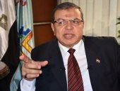 """وزير القوى العاملة ضيف برنامج """"مصر النهاردة"""" مع رشا نبيل.. الليلة"""