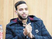 ميدو جابر يدعم الأهلى أمام النصر بعد تعافيه من الإصابة