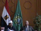 بالفيديو.. وزير الأوقاف: الحفاظ على المساجد ضرورة وإحالة من يثبت انتمائه لأى جماعة للنيابة