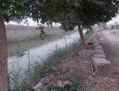 مصرف زراعى بعمق 40 متر يهدد أهالى قرية حمزاوى بالفيوم