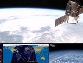 """شاهد من الفضاء.. """"ناسا"""" تطلق بثا حيا لكوكب الأرض من على ارتفاع 240 ميلا"""
