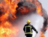 المباحث تستمع لأقوال عمال شركة الصرف الصحى لكشف ملابسات انفجار التجمع الخامس