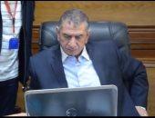بالفيديو والصور.. محافظ كفر الشيخ يتبنى فريق مخترعى الغواصة الآلية