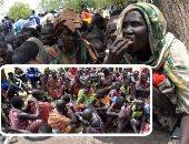 """تقرير أممى يصف جنوب السودان بأنها على حافة الانهيار.. الدولة الفقيرة تواجه شبح الفقر والموت.. ومفوضية اللاجئين: 4.8 مليون شخص يعانون المجاعة.. و""""الكوليرا"""" تنتشر للعام الثالث.. وتفشى الاختفاء القسرى والاغتصاب"""