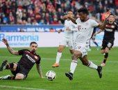 بايرن ميونخ يتعادل سلبيًا أمام ليفركوزن بـ10 لاعبين فى آخر بروفة للريال